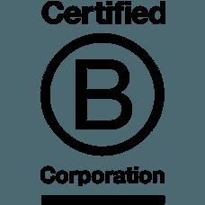 logo B-Corp